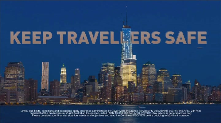 7 Travel