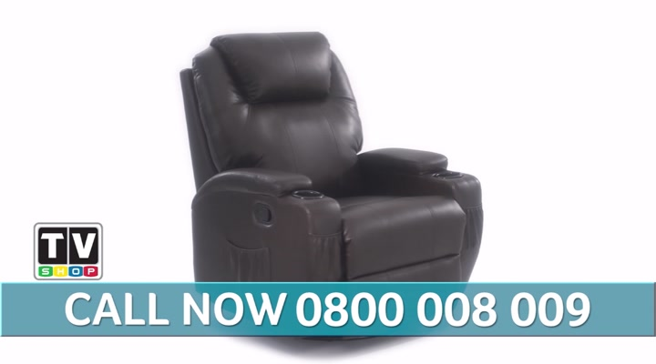 Total Bliss Recliners