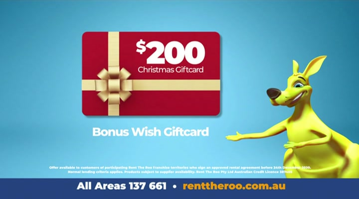 Rent The Roo