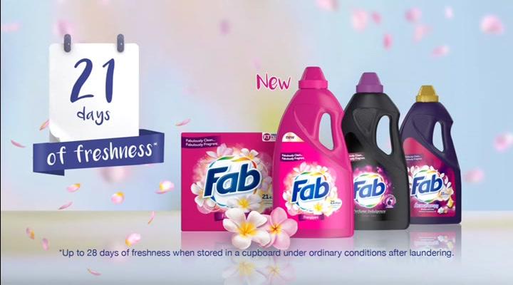 Fab Laundry