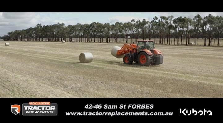 Roylances Tractor Replacements
