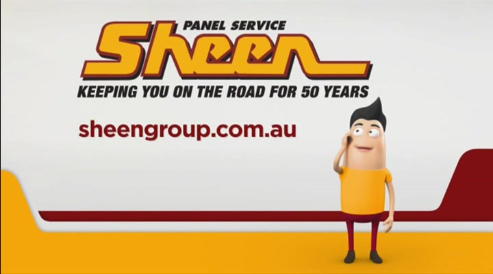 Sheen Panel Service