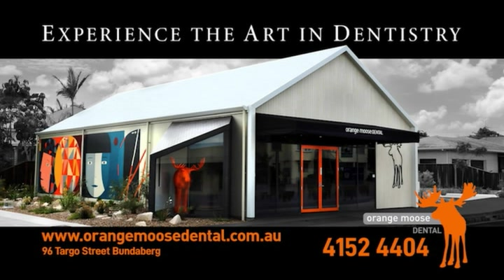 Orange Moose Dental