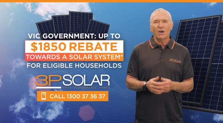 3P Solar