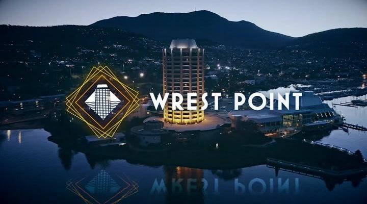 Wrest Point Hotel