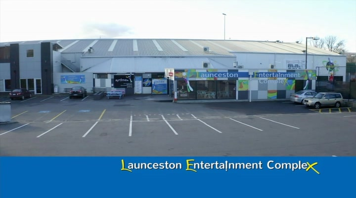 Launceston Entertainment Complex