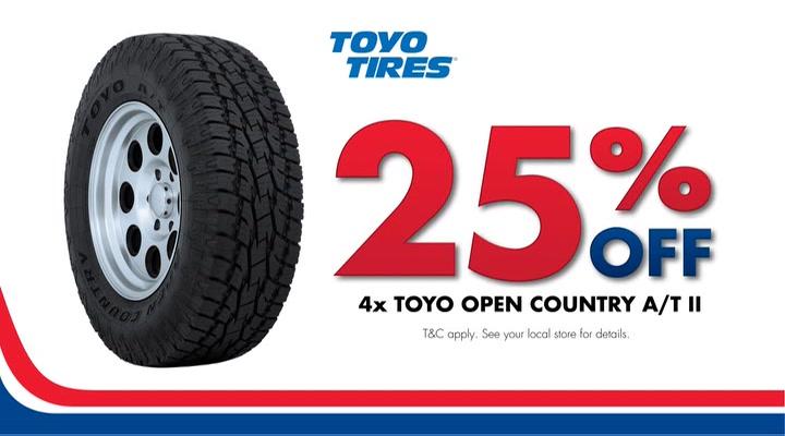 Tyrepower