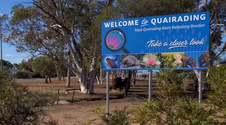 Shire Of Quairading