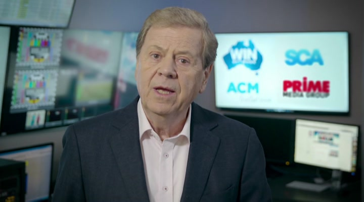 SCA Southern Cross Austereo