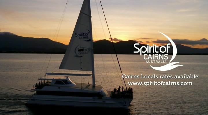 Spirit Of Cairns