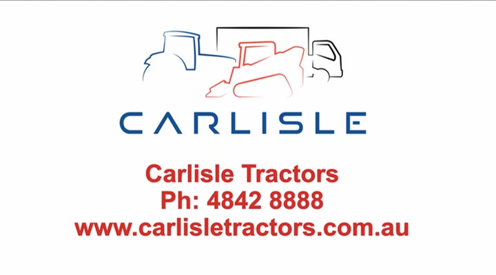 Carlisle Tractors