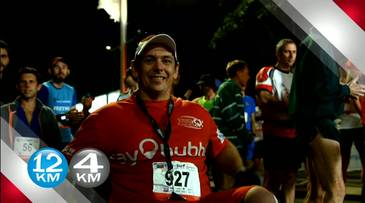 City to Surf Perth
