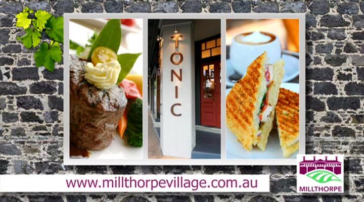 Millthorpe