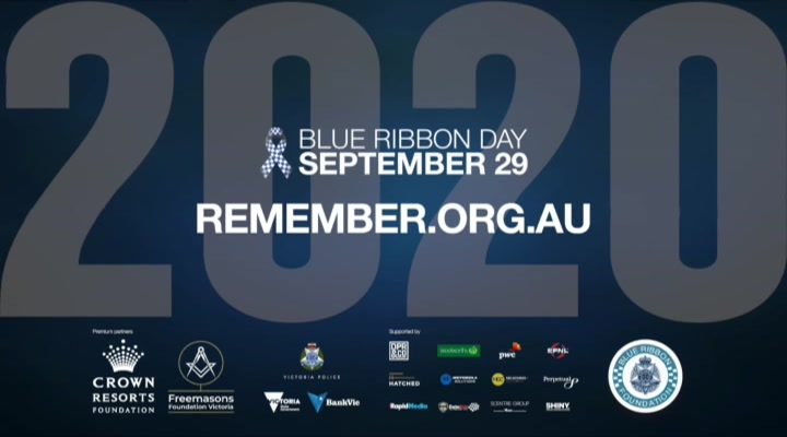 Victoria Police Blue Ribbon Foundation