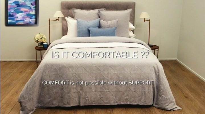 Beds for Backs