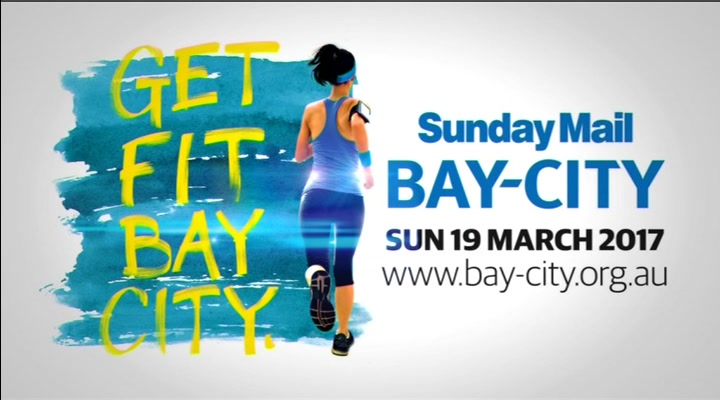Bay City Fun Run