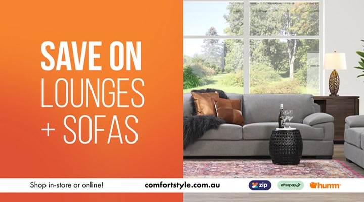 Comfort Style Furniture