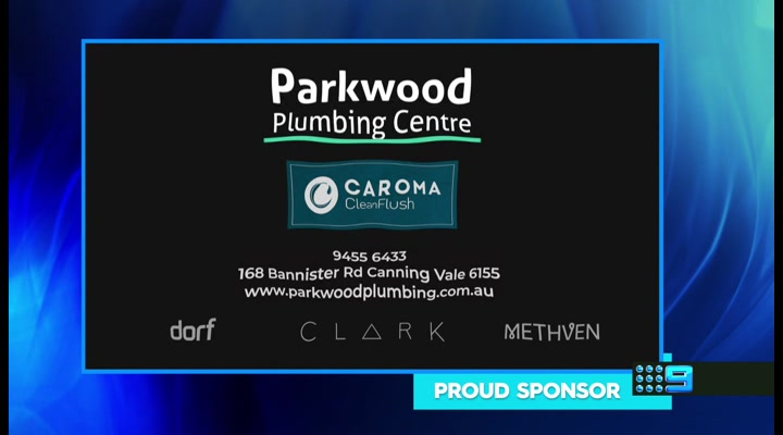 Parkwood Plumbing Centre