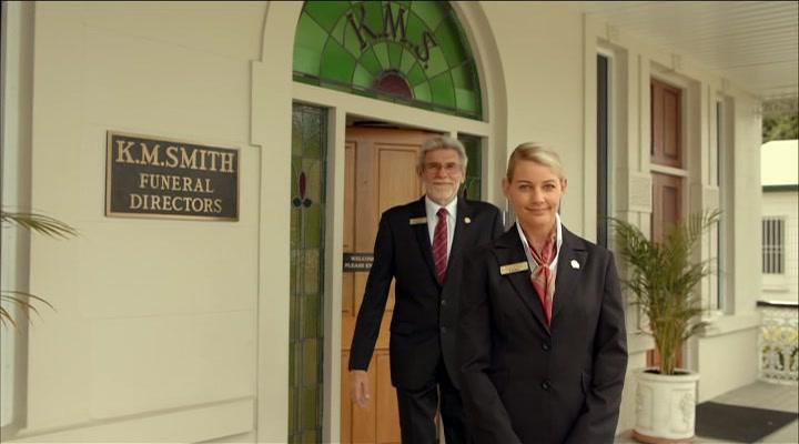 KM Smith Funeral Directors