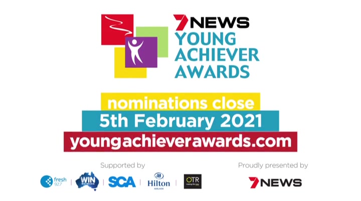 Young Achiever Awards