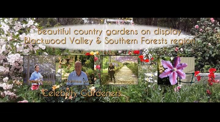 Festival Of Country Gardens