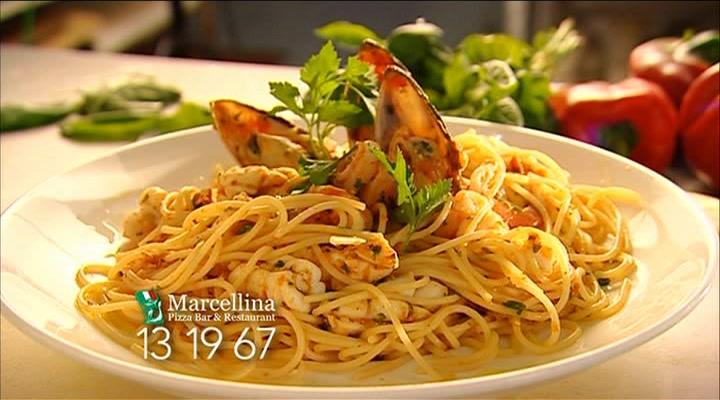 Marcellina Pizza