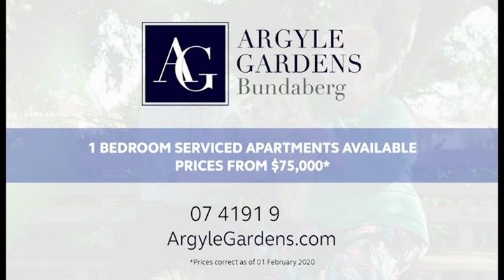 Argyle Gardens
