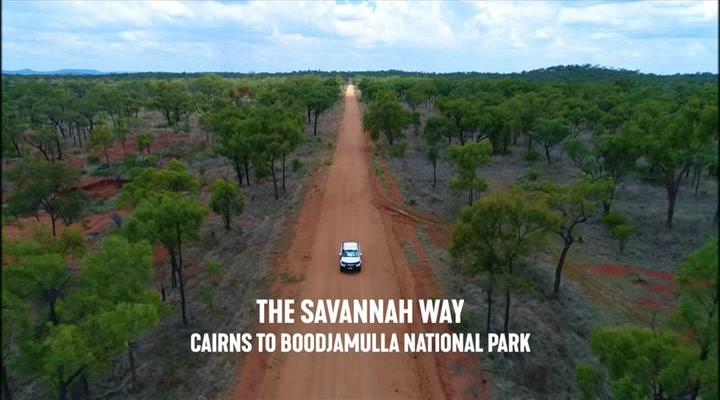 Tourism Tropical North Queensland (TTNQ)