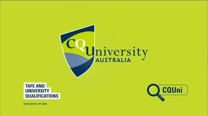 CQ University