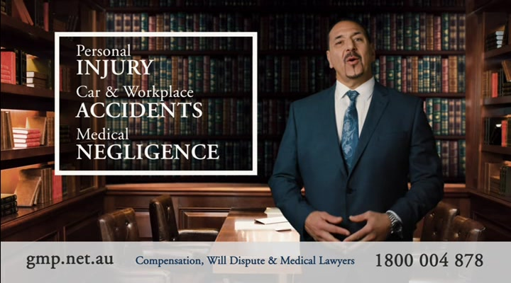 GMP Solicitors & Barristers
