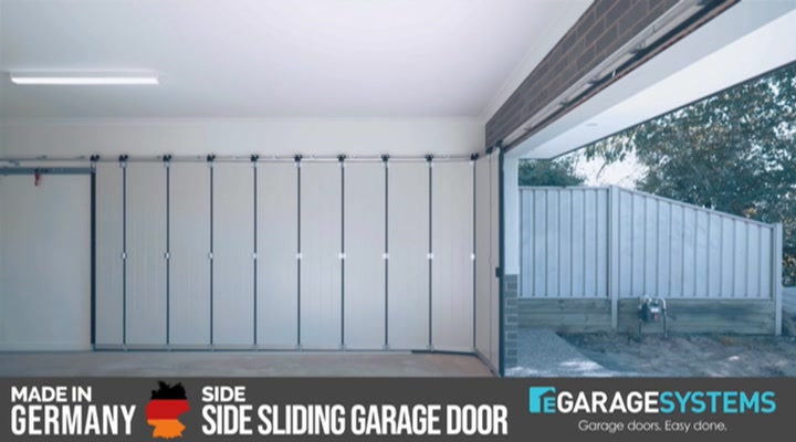 eGarage Systems