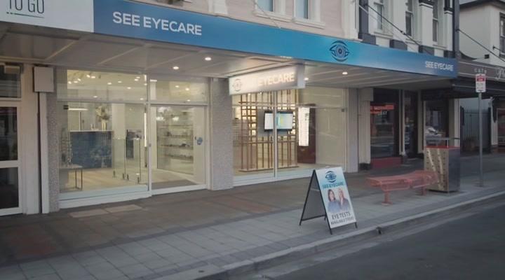 See Eyecare