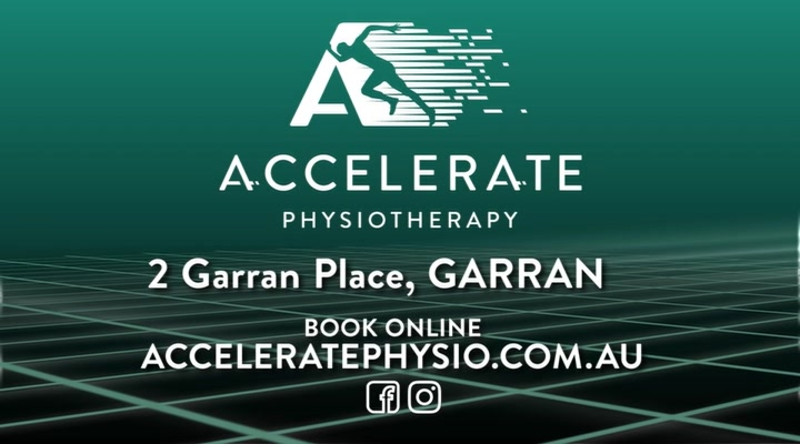Accelerate Physiotherapy