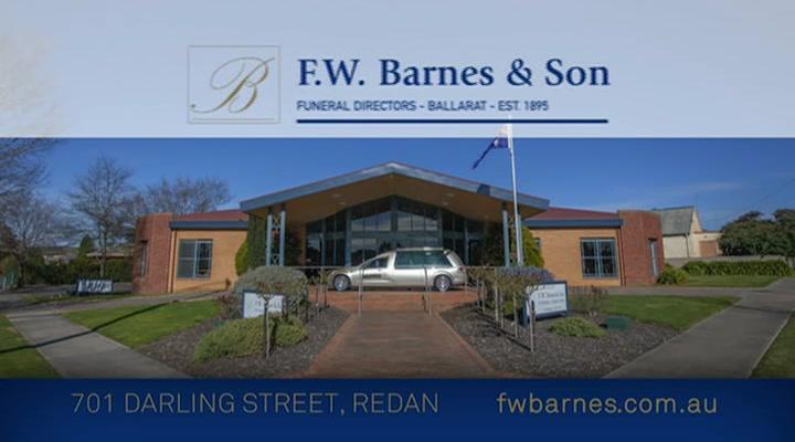 F.W. Barnes & Son