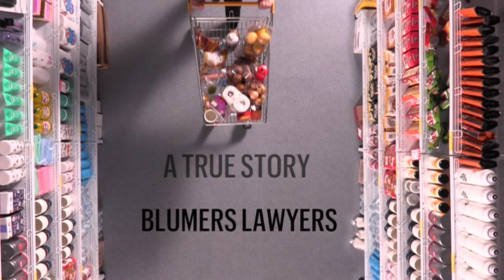 Blumers Personal Lawyers