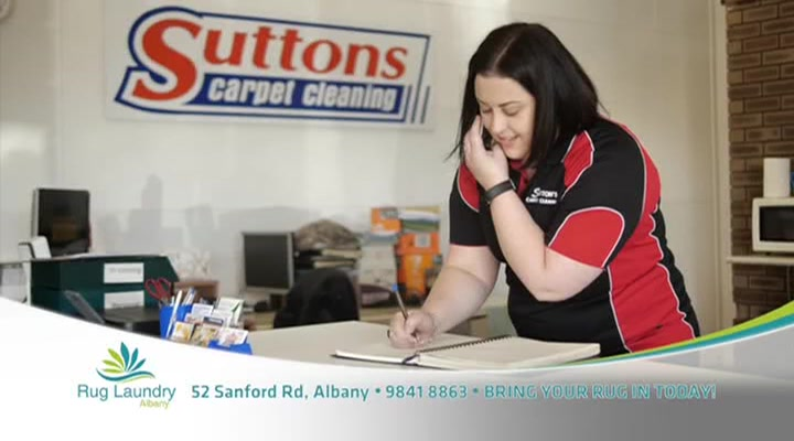 Suttons Carpet Cleaning