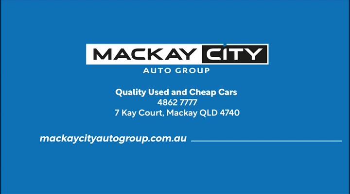 Mackay City Auto Group