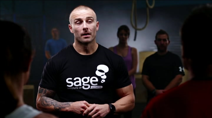 Sage Institute of Fitness
