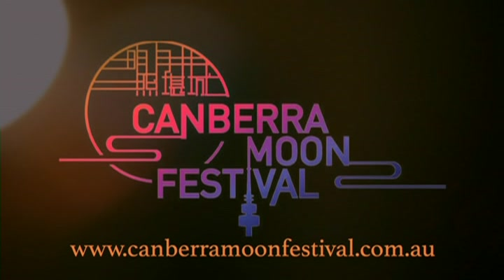 Canberra Moon Festival