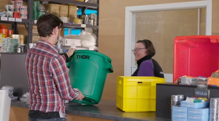 Ballarat Materials Handling Equipment