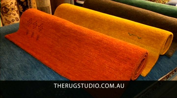 The Rug Studio