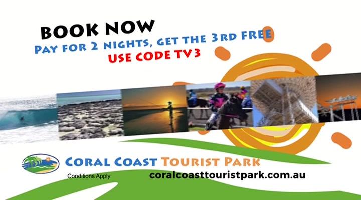 Coral Coast Tourist Park