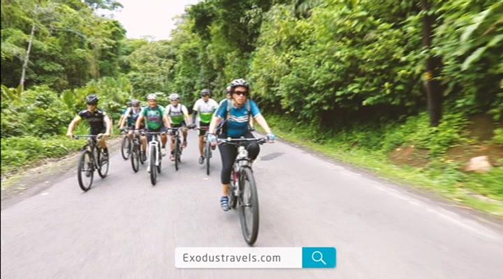 Exodus Travels