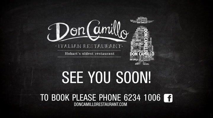 Don Camillo Restaurant
