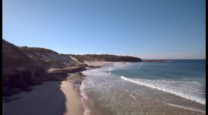 Visit Central Coast