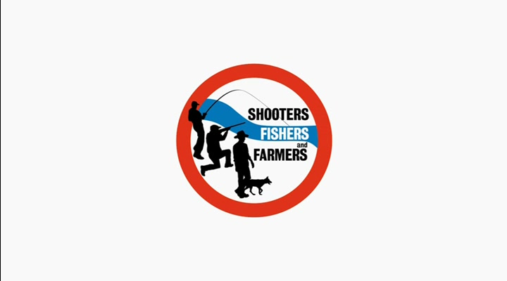 Shooters, Fishers & Farmers Party