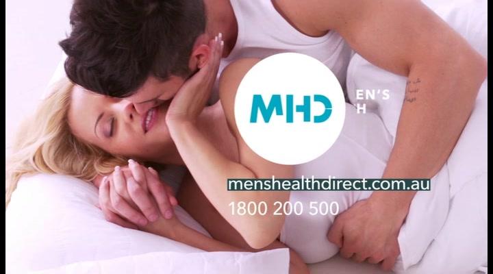 Men's Health Direct