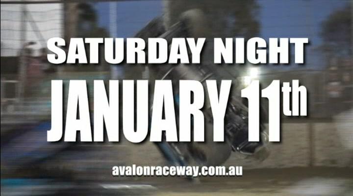 Avalon Raceway