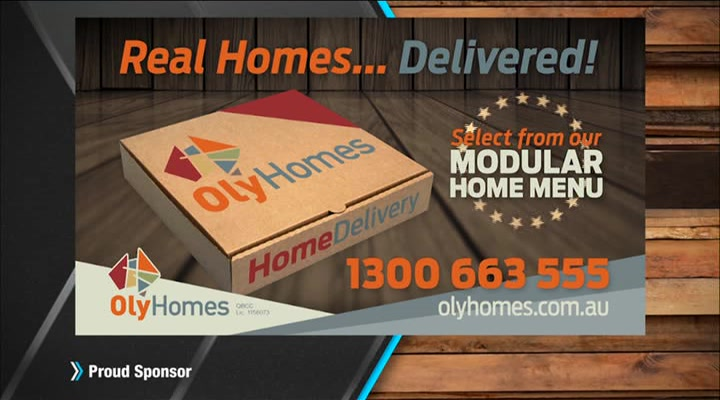 Oly Homes