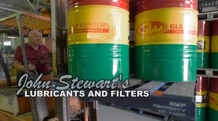 John Stewart Batteries